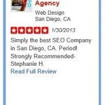 Reviews About Our SEO Company in Scottsdale SEO Company CA